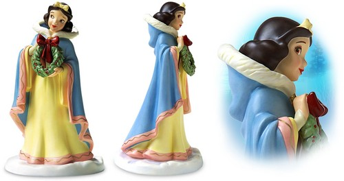 Walt Disney Figurines - Snow White