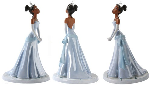 Walt ডিজনি Figurines - Princess Tiana