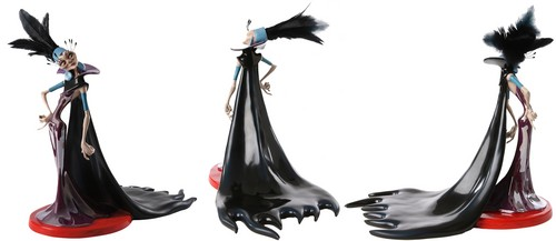 Walt Disney Figurines - Yzma