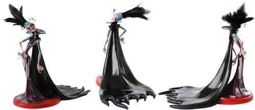 Walt Дисней Figurines - Yzma