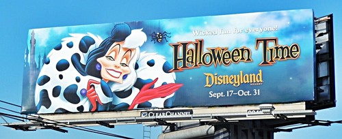 Walt Disney Fotos - Walt Disney Billboard