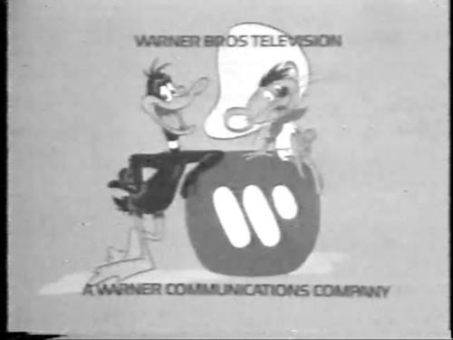 Warner Bros. televisie (The Daffy eend Show)