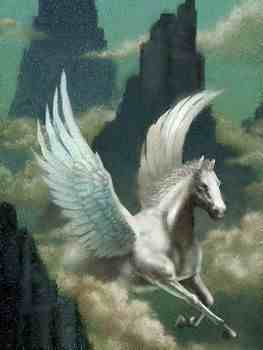 Winged Horse
