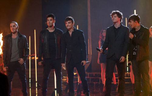 X Factor 16/10/11! (I Will ALWAYS Support TW No Matter What :) 100% Real ♥