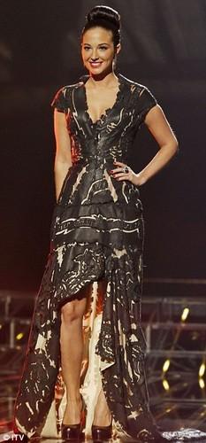 X Factor 2011 Live Show Week 2