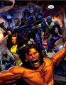 X Men - x-men fan art