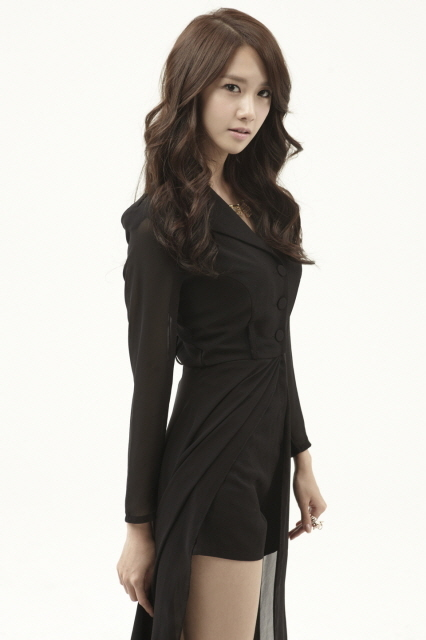 Yoona The Boys concept pics - Girls Generation/SNSD Photo ...