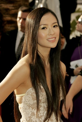 Zhang Ziyi - memoirs-of-a-geisha Photo