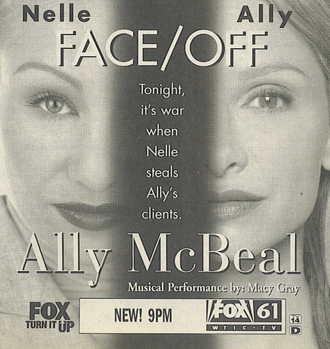 ally mcbeal - ally-mcbeal Photo