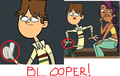 amazon race blooper!!!! - total-drama-island photo