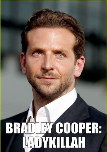 bradley sexylicious cooper ♥