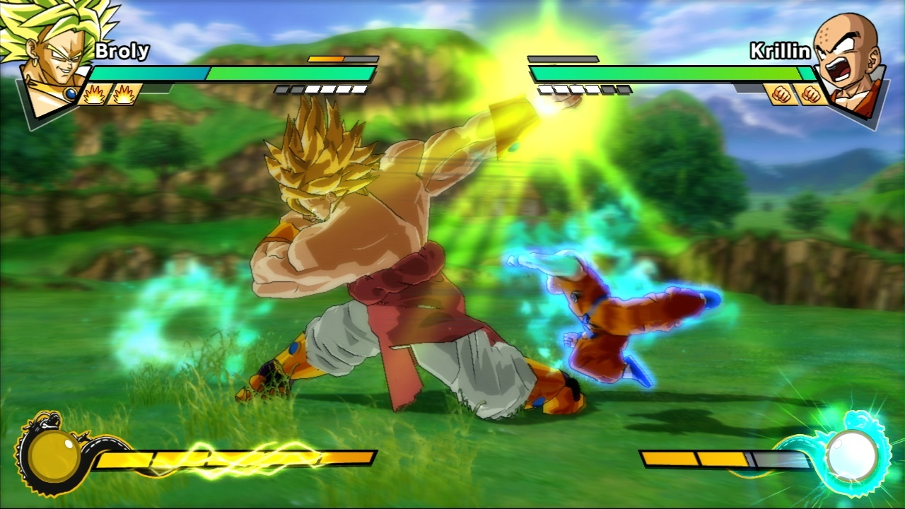 Dragon Ball Z Images Broly Hd Wallpaper And Background Photos 26145523