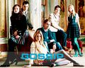 gossip gal - gossip-girl wallpaper