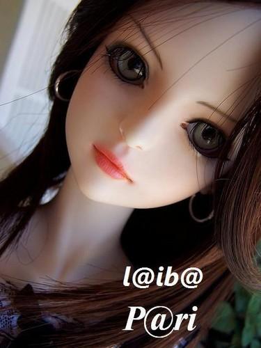 i ♥ doll