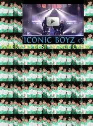 iconic boyz xxx