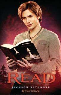 jackson rathbone read breaking dawn promo