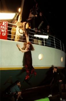 Titanic wallpaper called kate