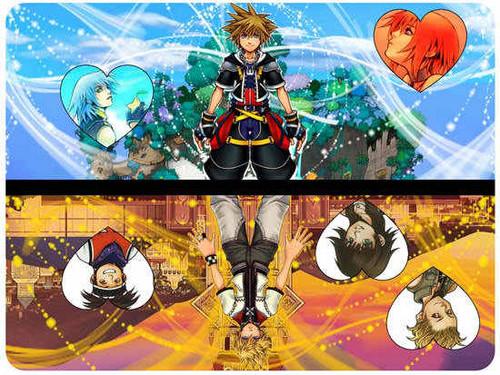 kingdom hearts^^