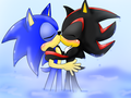 kiss - sonadow photo