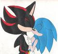 kiss - sonadow photo