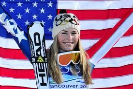 lindsey vonn! - the-olympics Photo