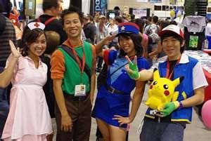 mostly pokemon