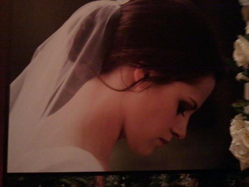 new BD stills: The Wedding
