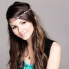 Victoria Justice photo with a portrait and attractiveness titled aléatoire icones