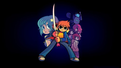 scott pilgrim: ultimate episode