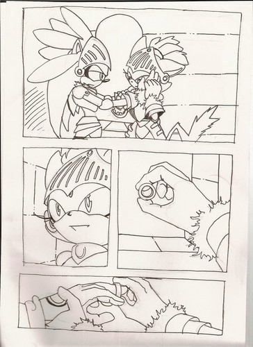 silvaze knight part 2