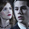 Stiles & Lydia تصویر with a business suit and a portrait entitled stiles-lydia