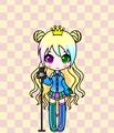 vocaloid viola/ 明るい虹