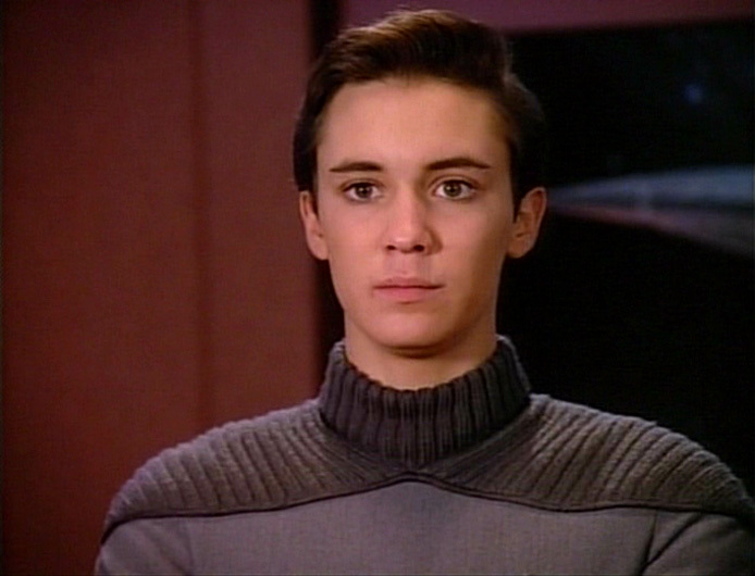 wesley crusher images wesley wallpaper and background
