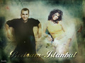 yasmin ve savas - turkish-couples fan art