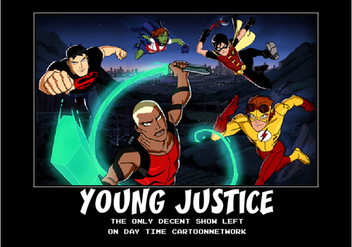 Young Justice images young justice HD wallpaper and background photos