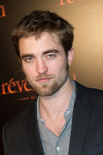 """Breaking Dawn: Part 1"" Paris Фан Event Photocall [HQ]"