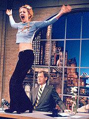 ♥♥ Drew Barrymore