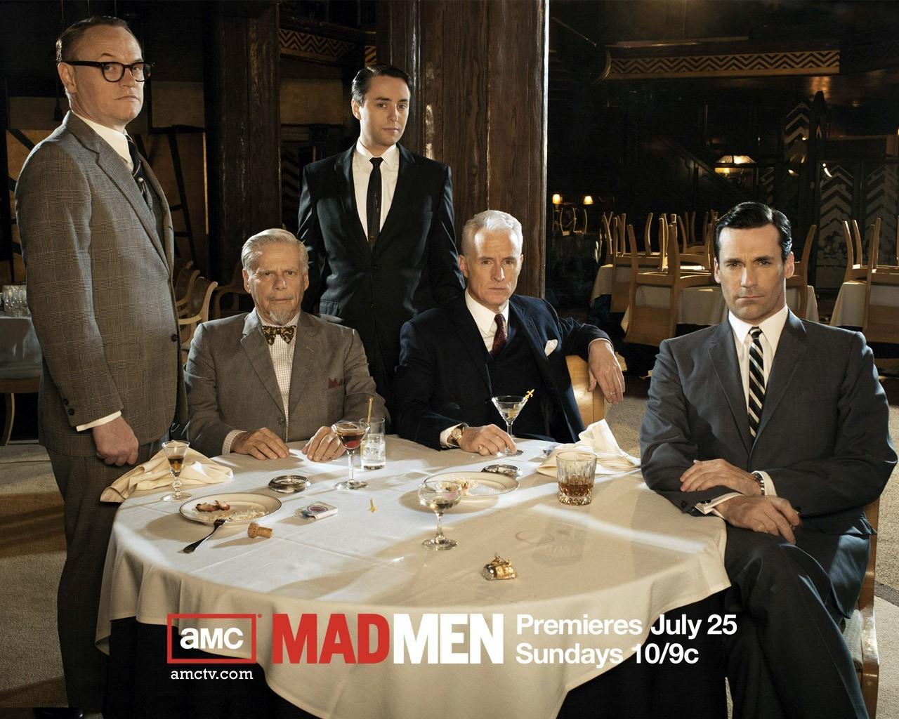 Mad Men Wallpapers - Mad Men Wallpaper (26230313) - Fanpop