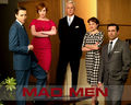Mad Men Wallpapers