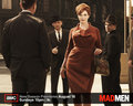 Mad Men Wallpapers - mad-men wallpaper