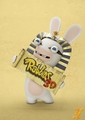 Rabbids: Travel in Time 3D