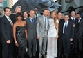 """The Green Lantern"" LA Premiere - blake-lively-and-ryan-reynolds photo"