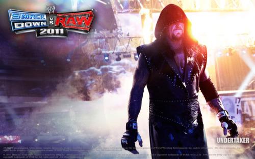☆ Undertaker ☆