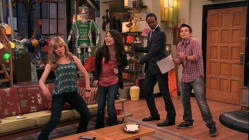 iCarly images iQ 5x05 HD wallpaper and background photos