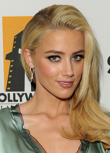 15th Annual Hollywood Film Awards Gala Presented By Starz - Backstage (October 24)