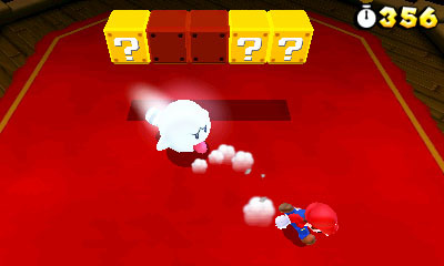 Mario Characters Обои titled 3DS Mario games