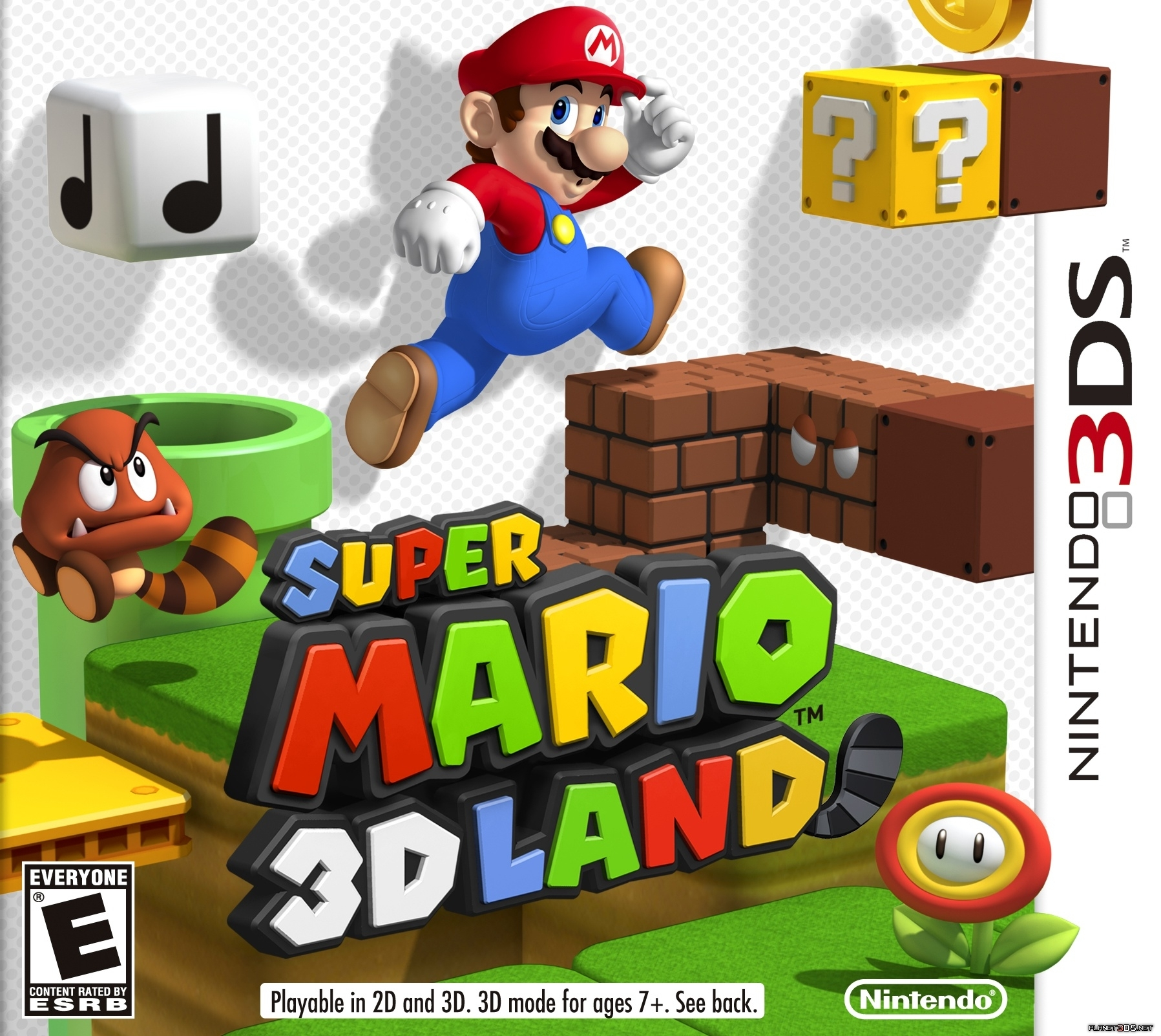 Mario bros for 3ds - Sports stores atlanta