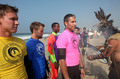 4th Annual Project Save Our Surf's 'Surf 2011 Celebrity Surfathon' – siku 1 [October 15, 2011]