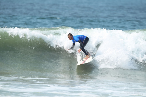 4th Annual Project Save Our Surf's 'Surf 2011 Celebrity Surfathon' – giorno 1 [October 15, 2011]