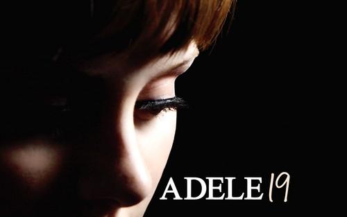 Adele Hintergrund
